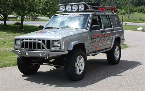 Jeep Add On Parts Jcr Offroad Company Xj These Guys A Lot Of Awesome