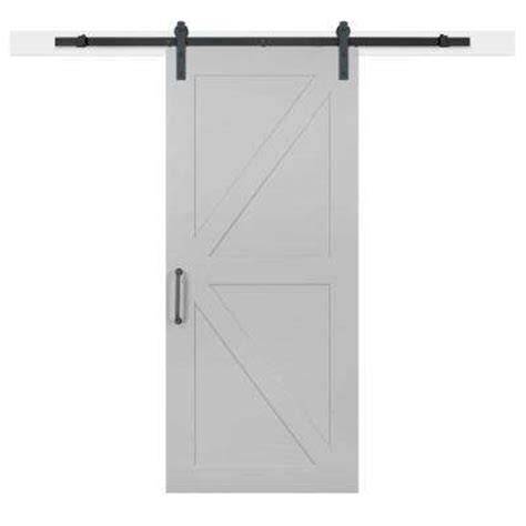 barn door home depot 36 x 84 barn doors interior closet doors the home