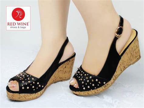 Sepatu Wanita Redwine V332 7 fashion sepatu wanita import redwine pc148 8