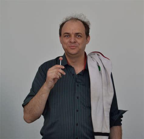 Clayton Graham Mba Professor Depaul graham harman