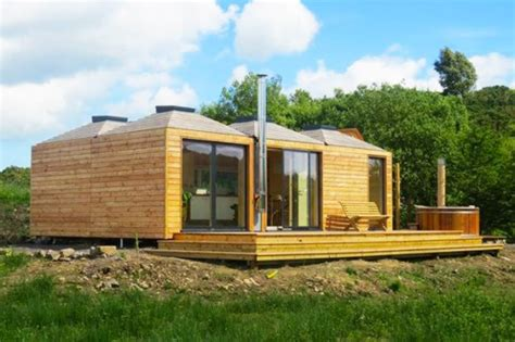 modular home builder modular company building granny pods innovative modular eco pods operate off grid in any locale