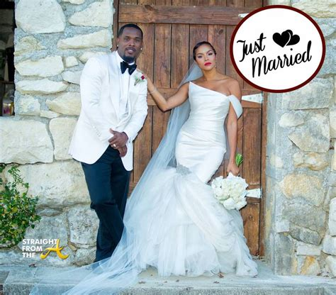 letoya luckett wedding 2017
