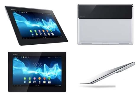 Tablet Sony Malaysia sony xperia tablet s 3g price in malaysia specs technave