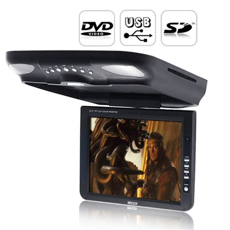 Ceiling Mount Dvd Player by Wholesale Roof Mount Car Dvd Player With 10 4 Inch Lcd