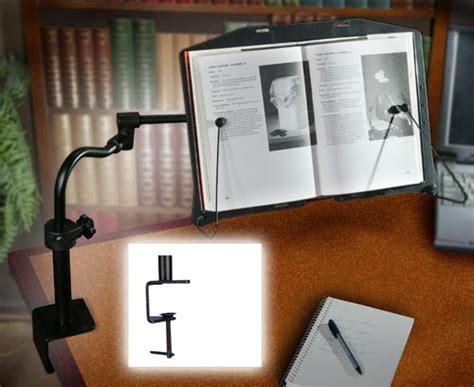 book holder for reading in bed levo desktop bookholder by mtm detailed specification sheet