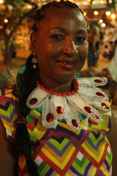 what does sonja do what does carnival to you interviews from the