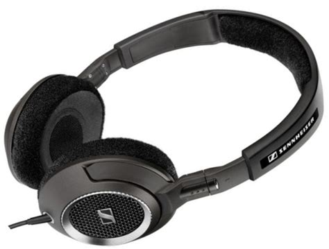Sennheiser Hd239 Headset Hd 239 Headphones Senheiser Headphone sennheiser hd 239 headphones black audio46