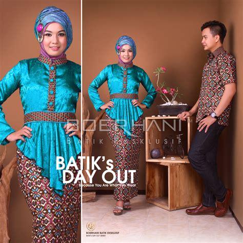 Syakila Batik by Syakila Syam Tosca Baju Muslim Gamis Modern