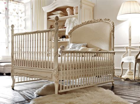 Baby Furniture Crib Luxury Baby Nursery Notte Fatata By Savio Firmino Digsdigs