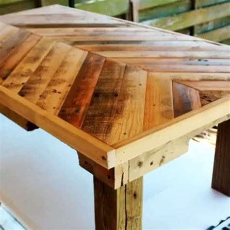tavoli con bancali tavoli con pallet vendita design casa creativa e mobili