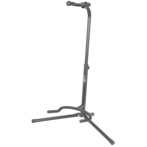 Stand Gitar Neck chord guitar stand with neck support box the musical instrument store