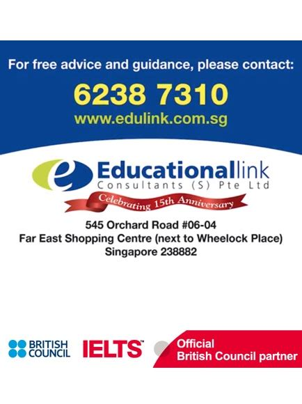Mba Link Consulting Singapore by Media Edulink Singapore Edulink Singapore