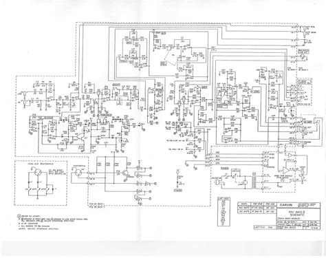 bass lifier schematics