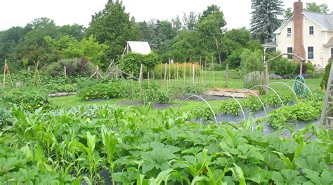Garden Of Vt The 10 States That Dig Gardening The Most According To
