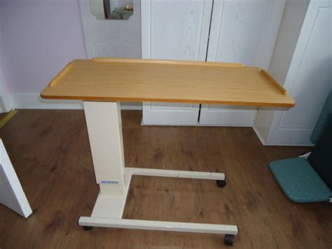 hospital bed table for sale hospital style bed table for sale in kilmallock limerick