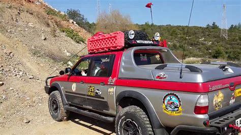 pajero land rover mitsubishi l200 pajero pinin isuzu dmax land rover