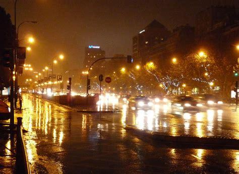 imagenes feliz noche de lluvia asi veo a buenos aires quot noche de lluvia