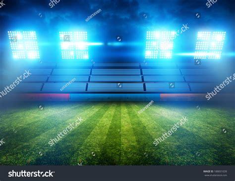 football stadium lights prices football stadium lights background illustration stock