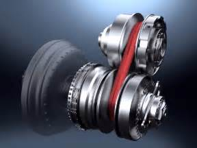 Toyota Cvt Transmission How A Continuously Variable Transmission Works Carfax