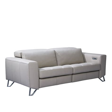 Modern Leather Sofa Recliner Aperto Modern Leather Electric Recliner Sofa Sofa Sofa