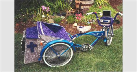Pimp Out Your Ridewith Computer by 14 Pimped Bikes Cool Material