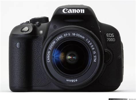 Kamera Canon 700d Di Indonesia Harga Canon Eos 700d Lensa 18 55mm Harga C
