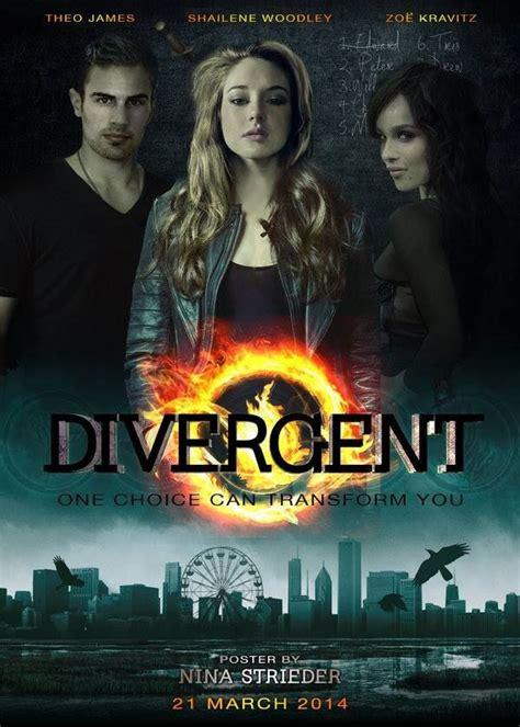 film online divergent divergent movie poster dauntless pinterest