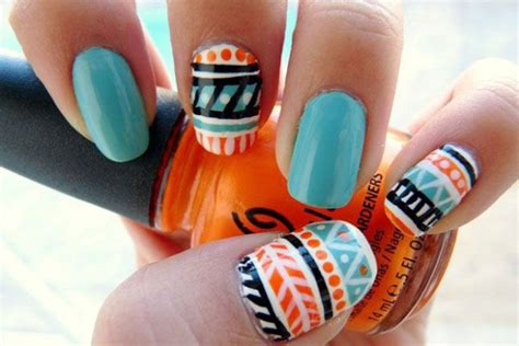 Amazing Nail Designs by 19 Amazing Nails Design