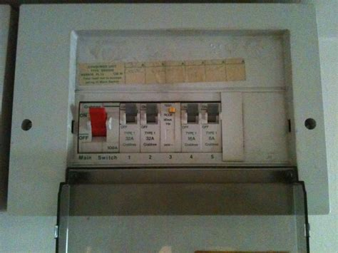 crabtree fuse box how to change a circuit breaker at home