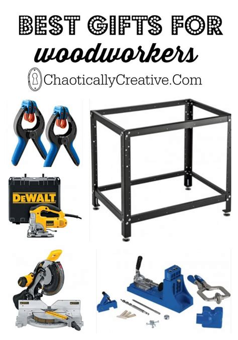 best gifts for woodworkers best woodworking gift ideas chaotically creative