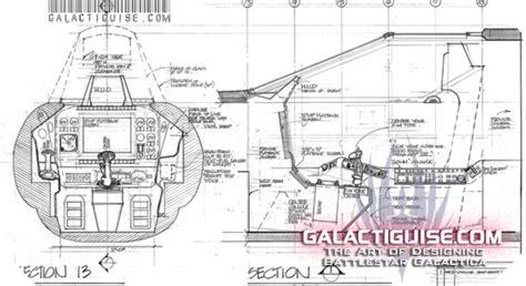 Toaster Battlestar Galactica Battlestar Galactica Viper Cockpit Www Pixshark Com
