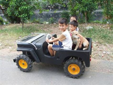 Some 1 2 Size Cars For Kids Ewillys