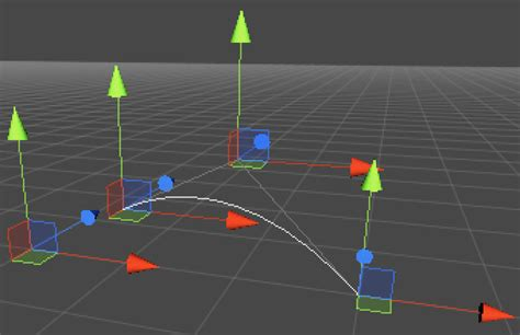 unity tutorial lerp curves and splines a unity c tutorial