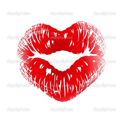 besos besos kisses beso grabado en forma de coraz 243 n ilustraci 243 n de stock 4209137 labios lips