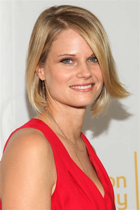joelle carter haircut joelle carter the television academy presents an evening