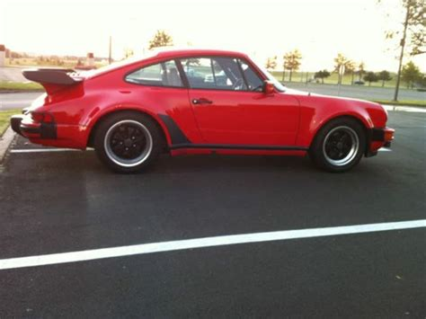 porsche cars for sale by owner 1983 porsche 911 classic car sale by owner in tulsa ok