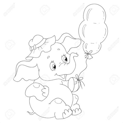 dancing elephant coloring page 9 elephant coloring pages free sle exle format