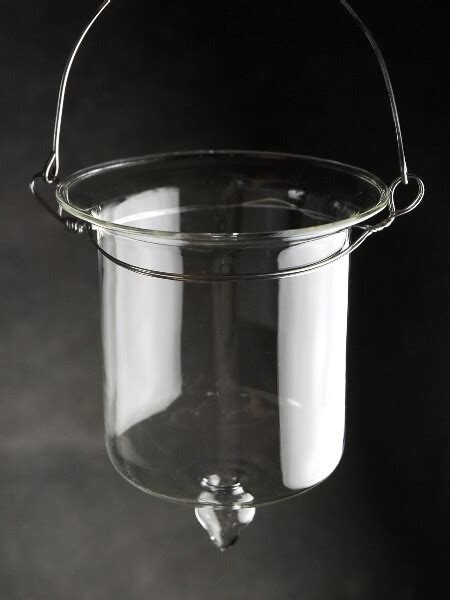 Hanging Glass Candle Holder Suppliers by Glass Hanging Candle Holders 5x4