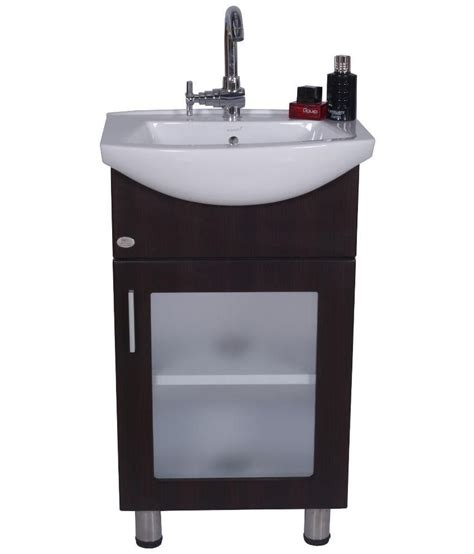 N Vanity by Dazzel Vanity Wash Basin Black Available At Snapdeal For