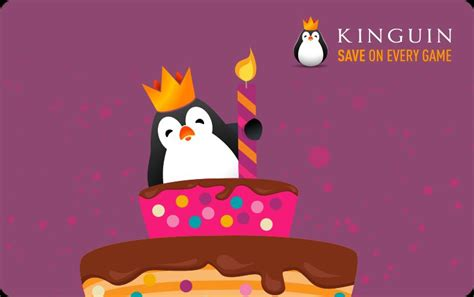 Kinguin Gift Card - 10 kinguin gift card