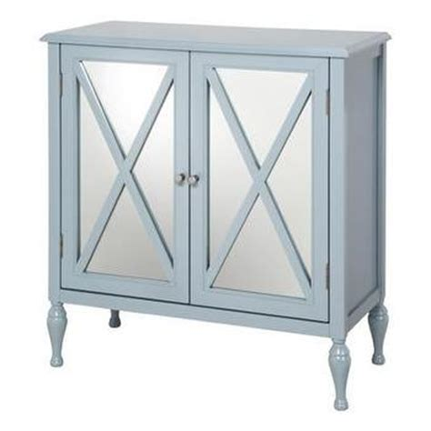 hollywood mirrored accent cabinet woodland imports 3 mirror cabinet wayfair