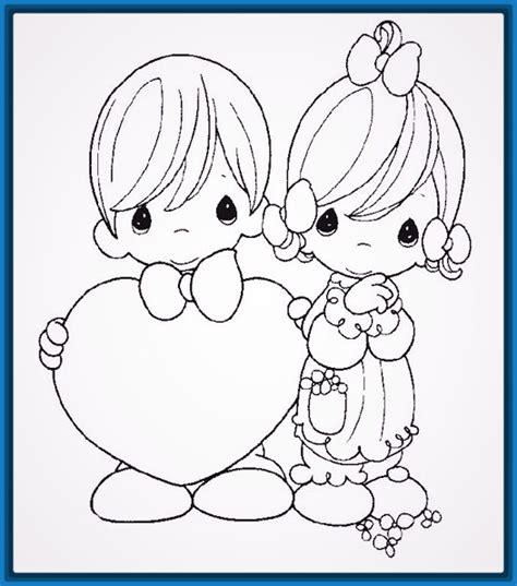 imagenes de amor romantico para colorear dibujos para pintar de amor archivos dibujos para dibujar