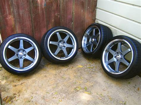 what color to paint my te37 s g35driver infiniti g35 g37 forum discussion