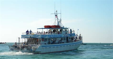 party boat fishing florida destin party boats
