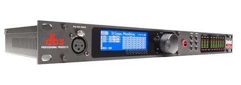 Dbx 166xs Original by Driverack Venu360 Dbx Professional Audio