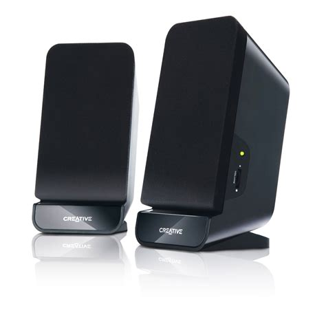 bass port creative labs inspire a60 2 0 multimedia speaker system w