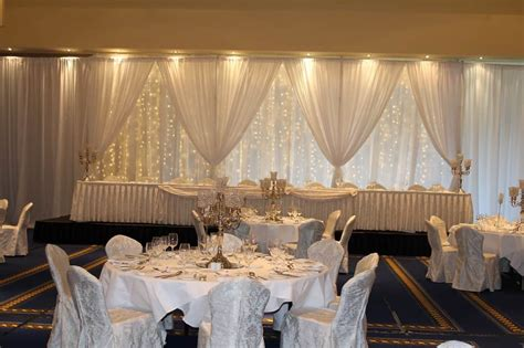 pipe and draping for weddings pipe and drape wow weddings wedding flowers