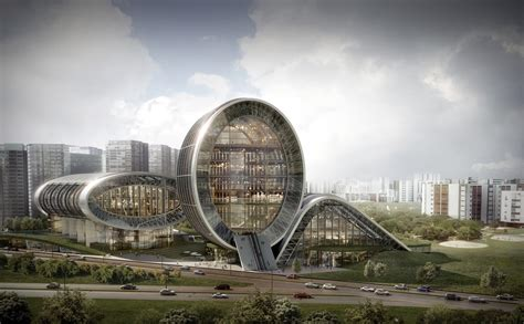 futuristic architecture unbelievable futuristic architecture buildings