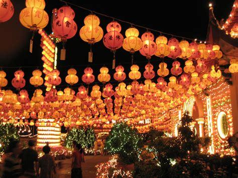 new year penang event kek lok si temple visit 极乐寺 new year