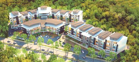santai bisnes properties terengganu new property development market in kuala terengganu likely